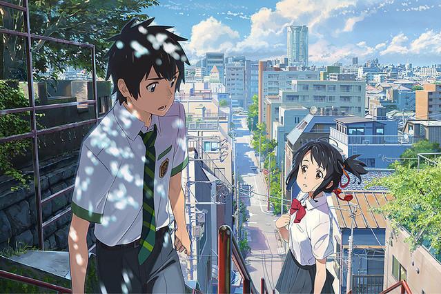 日本のアニメ映画監督ランキング発表