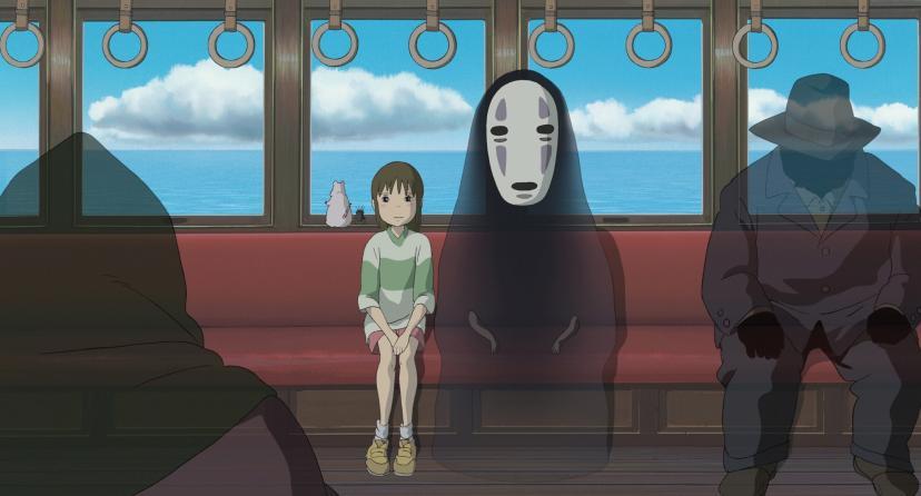 日本のアニメ映画を米Pasteが厳選ランキング10!?