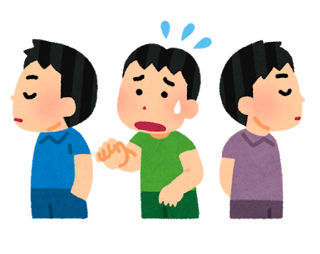 友達3人の個性がわかってしまうアニメ5選www
