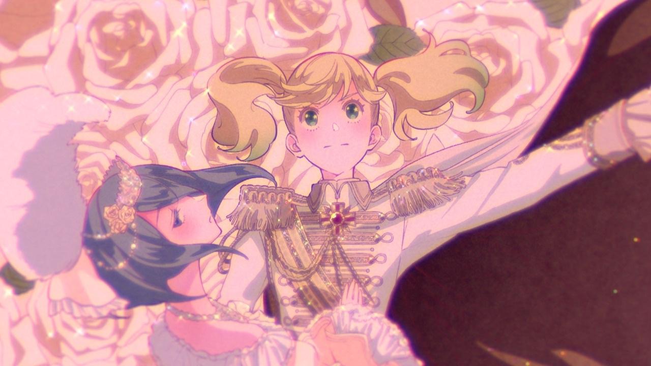【朗報】2021年夏アニメの覇権が少女漫画になりそうwww