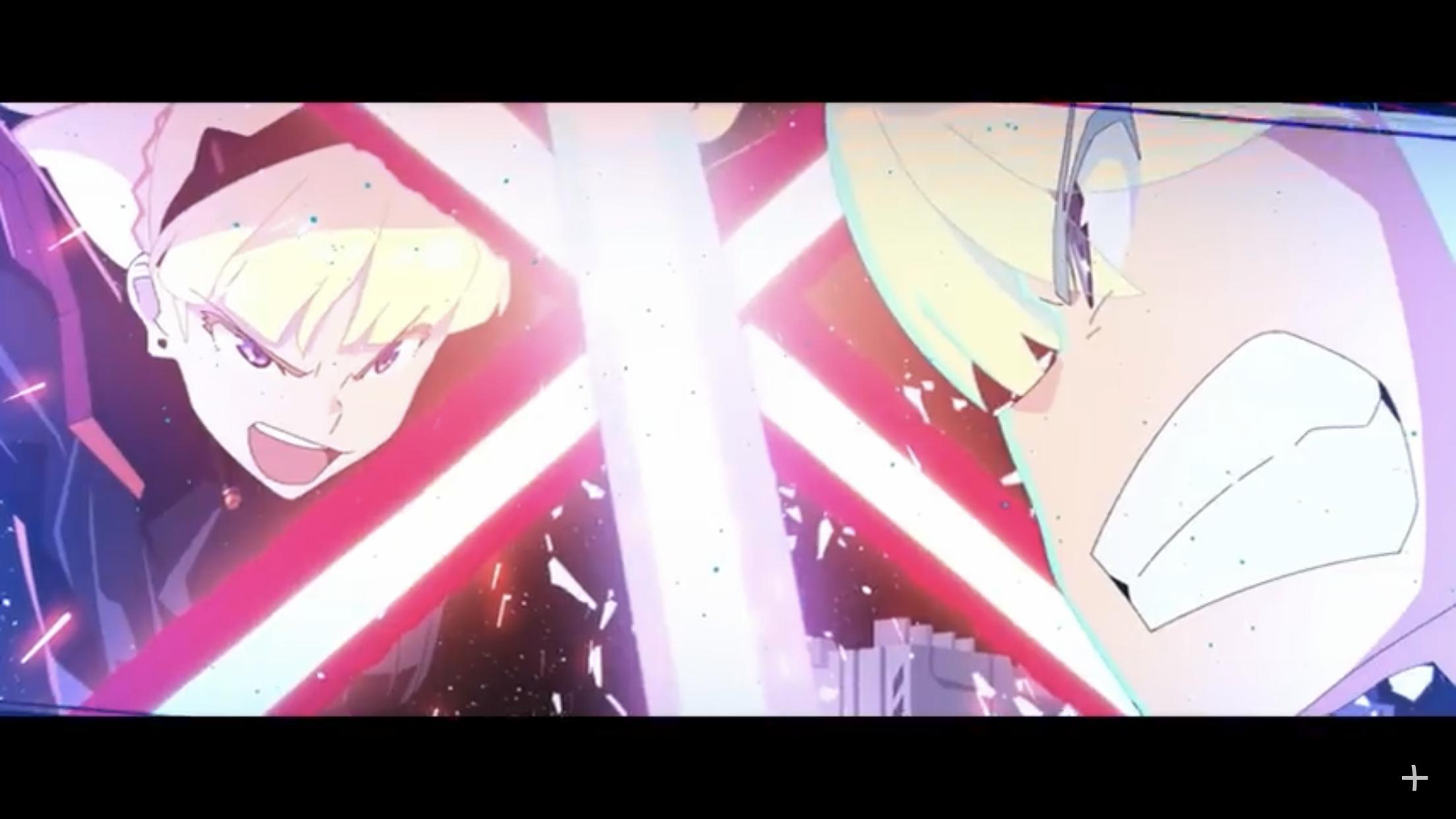【画像】日本の有名アニメ会社がスターウォーズ作るらしい