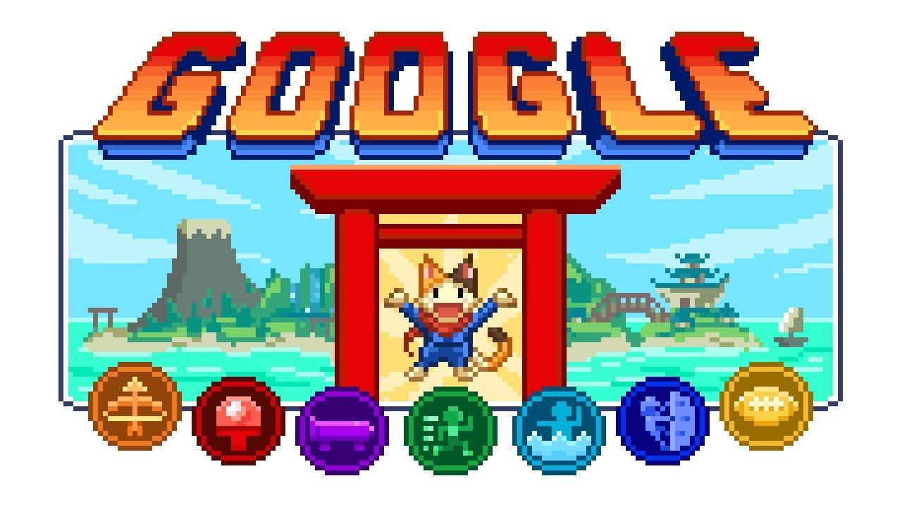 【五輪】 Googleさんがオリンピックの為に作ったゲームがむずすぎるwww